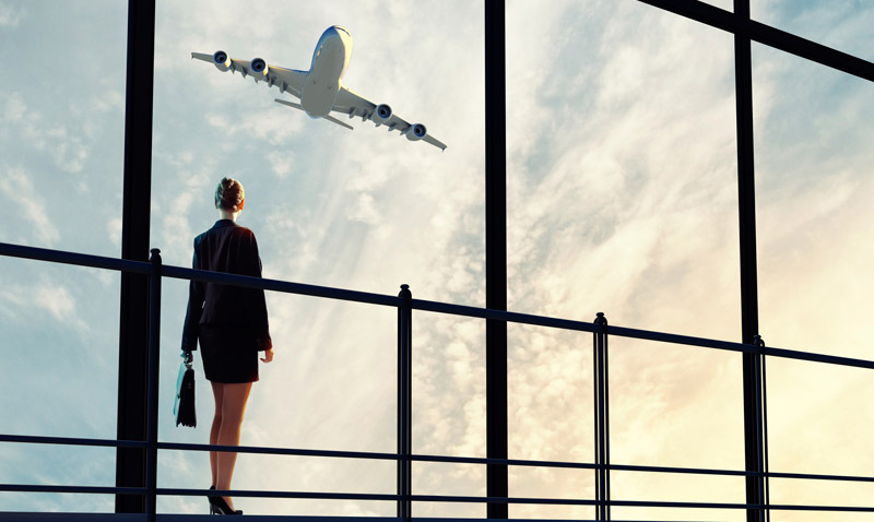 Are We Empowering Women Business Travellers?