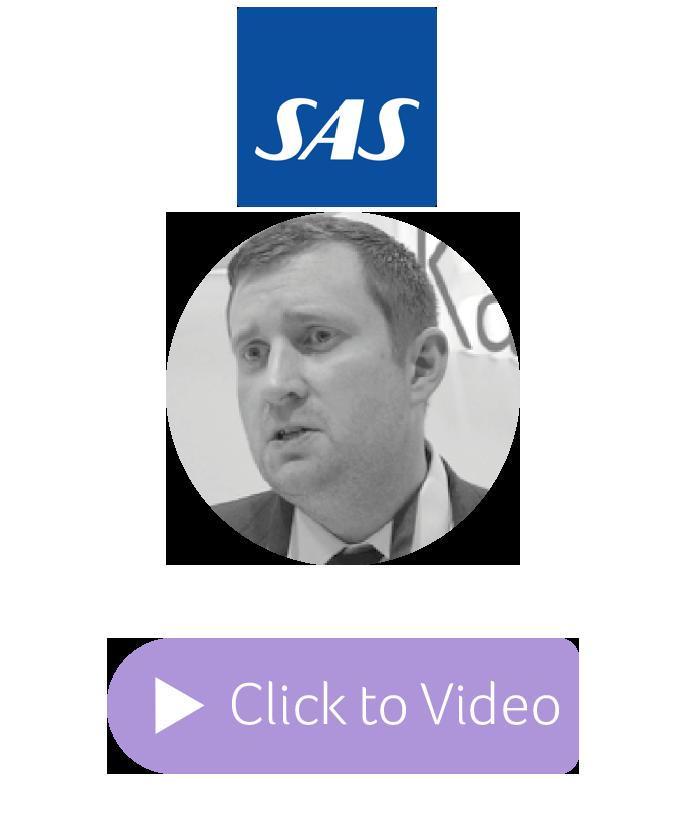 SAS Testimonial
