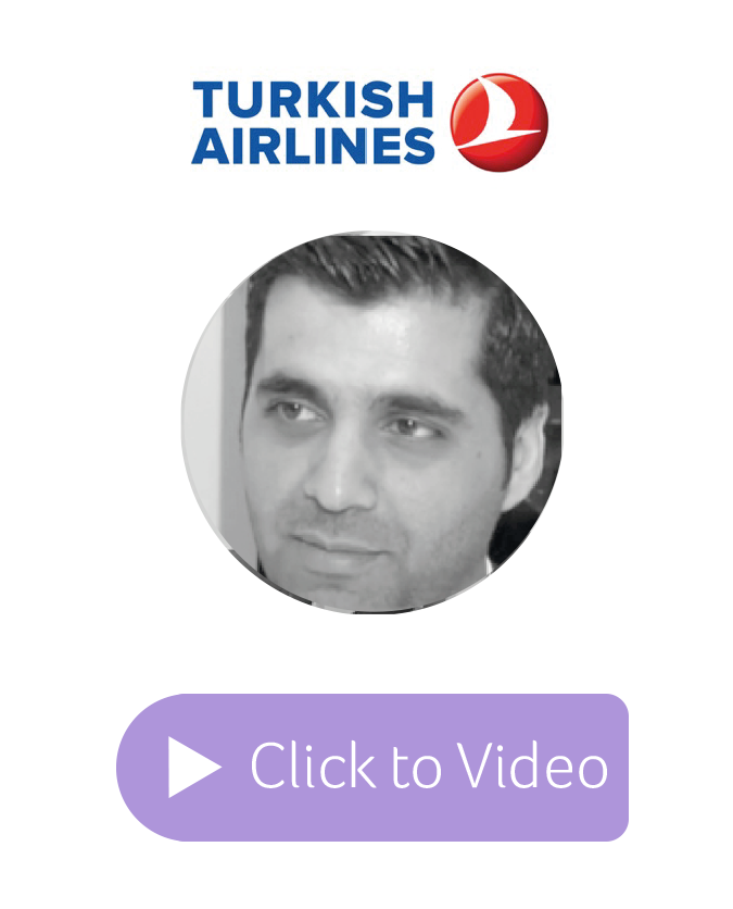 Turkish Airlines Testimonial